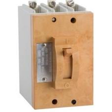 АК50Б автоматический выключатель