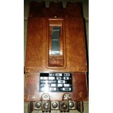 А3314 автоматический выключатель
