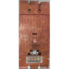 А3744П автоматический выключатель
