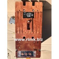 А3724СМ автоматический выключатель