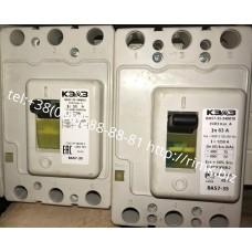 ВА57-35 автоматический выключатель