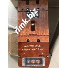 А3724М автоматический выключатель