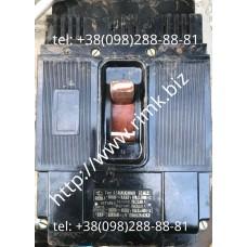 Автоматический выключатель А3324