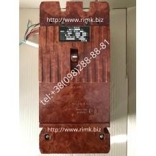 А3722 автоматический выключатель