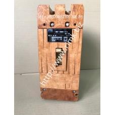 А3772П автоматический выключатель