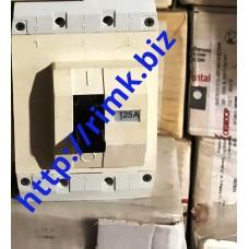 ВА04-36-340010 125А автоматический выключатель