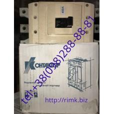 Автоматический выключатель ВА 04-36 400А-320А