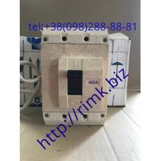 ВА04-36-341810 16А- 400А автоматический выключатель