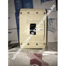 ВА04-36-340010 50А автоматический выключатель