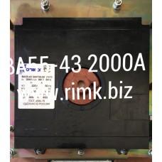 ВА50-43 автоматический выключатель