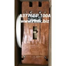 А3776БР автоматический выключатель